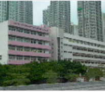 大埔官立中學 Tai Po Government Secondary School