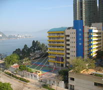 德信中學 Tak Sun Secondary School