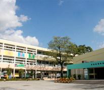 鳳溪第一中學 Fung Kai No. 1 Secondary School