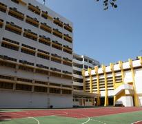 佛教大光慈航中學 Buddhist Tai Kwong Chi Hong College