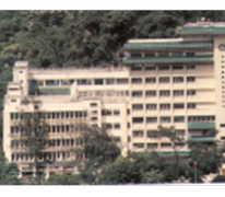 佛教黃鳳翎中學 Buddhist Wong Fung Ling College