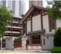 佛教志蓮中學 Chi Lin Buddhist Secondary School