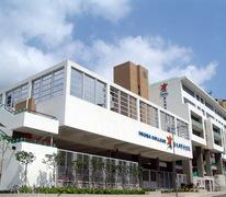 港大同學會書院 Hkuga College