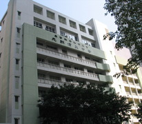 基督教香港信義會元朗信義中學 The ELCHK Yuen Long Lutheran Secondary School