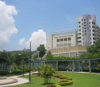 基督教中國佈道會聖道迦南書院 ECF Saint Too Canaan College