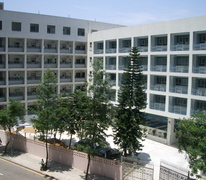 嘉諾撒書院 Canossa College