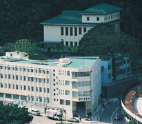 孔聖堂中學 Confucius Hall Secondary School