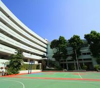 葵涌蘇浙公學 Kiangsu - Chekiang College (Kwai Chung)