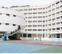 禮賢會彭學高紀念中學 Rhenish Church Pang Hok-Ko Memorial College