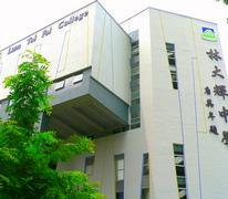 林大輝中學 Lam Tai Fai College