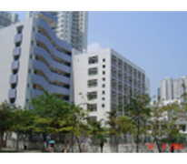 嶺南衡怡紀念中學 Lingnan Hang Yee Memorial Secondary School