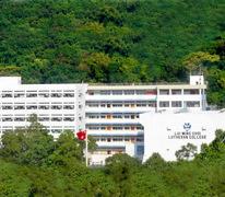 路德會呂明才中學 Lui Ming Choi Lutheran College