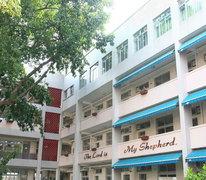 民生書院 Munsang College