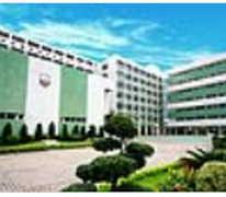 仁濟醫院靚次伯紀念中學 Yan Chai Hospital Lan Chi Pat Memorial Secondary School