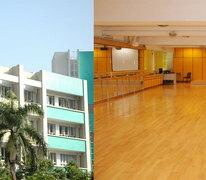 沙田培英中學 Shatin Pui Ying College