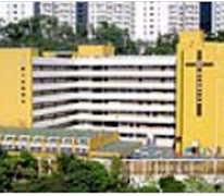 聖公會基孝中學 SKH Kei Hau Secondary School