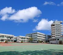 聖傑靈女子中學 St. Catharine's School For Girls (Kwun Tong)