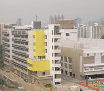 聖言中學 Sing Yin Secondary School