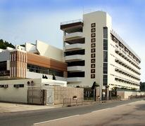 順德聯誼總會李兆基中學 Shun Tak Fraternal Association Lee Shau Kee College