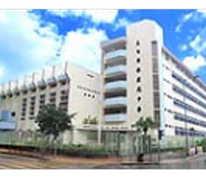 五旬節林漢光中學 Pentecostal Lam Hon Kwong School