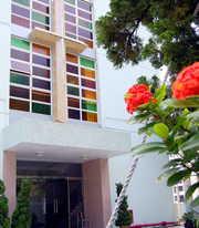 五旬節中學 Pentecostal School