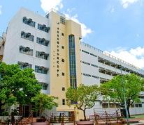 香港道教聯合會鄧顯紀念中學 Hong Kong Taoist Association Tang Hin Memorial Secondary School