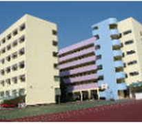 香港聖公會何明華會督中學 HKSKH Bishop Hall Secondary School