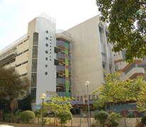 香海正覺蓮社佛教梁植偉中學 HHCKLA Buddhist Leung Chik Wai College