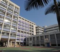 香海正覺蓮社佛教馬錦燦紀念英文中學 HHCKLA Buddhist Ma Kam Chan Memorial English Secondary School