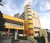 余振強紀念第二中學 Yu Chun Keung Memorial College No. 2