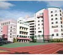 中華基督教會方潤華中學 CCC Fong Yun Wah Secondary School