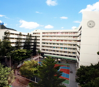 中華基督教會扶輪中學 CCC Rotary Secondary School