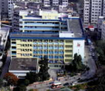 中華基督教會基智中學 CCC Kei Chi Secondary School