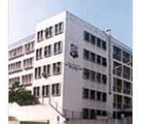 中華基督教會銘賢書院 CCC Ming Yin College