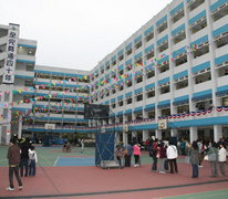 中華基督教會全完中學 The Church Of Christ In China Chuen Yuen College
