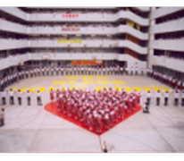 中華基督教會譚李麗芬紀念中學 CCC Tam Lee Lai Fun Memorial Secondary School