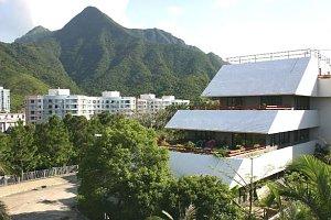李寶椿聯合世界書院 Li Po Chun United World College Of Hong Kong