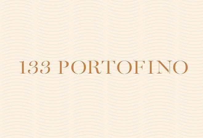 133 Portofino