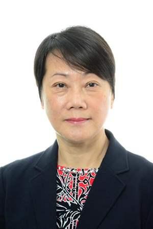 李惠貞 Joyce Lee