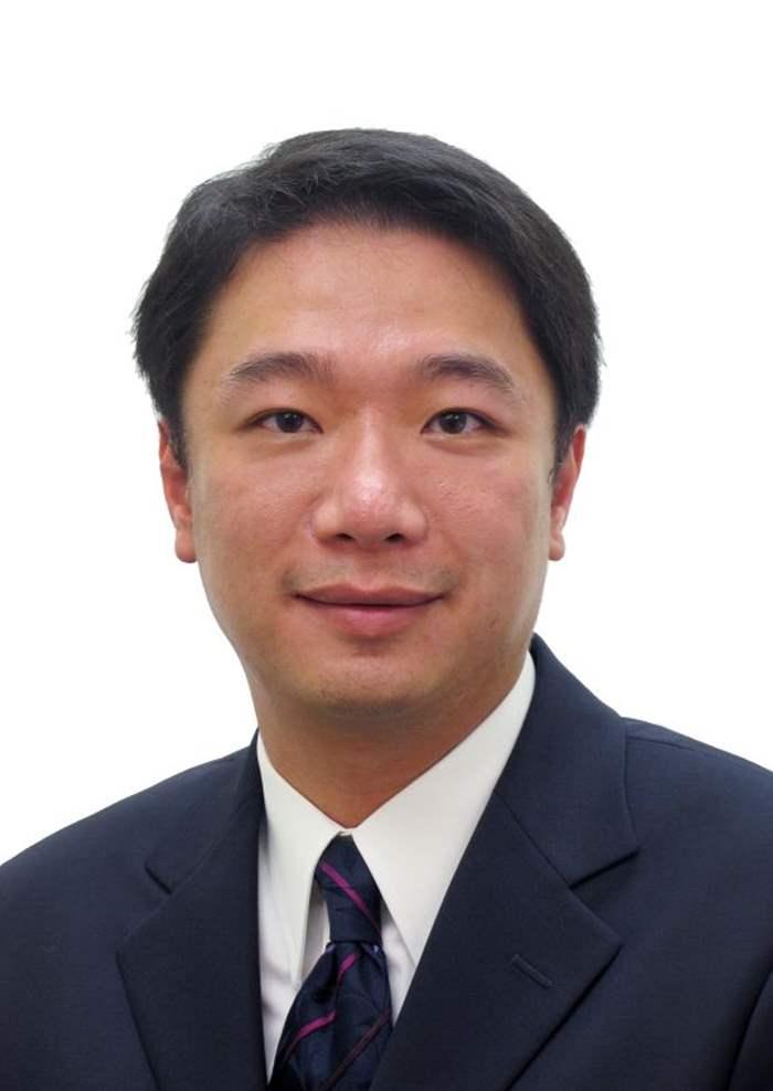 William Lui - 雷銳光