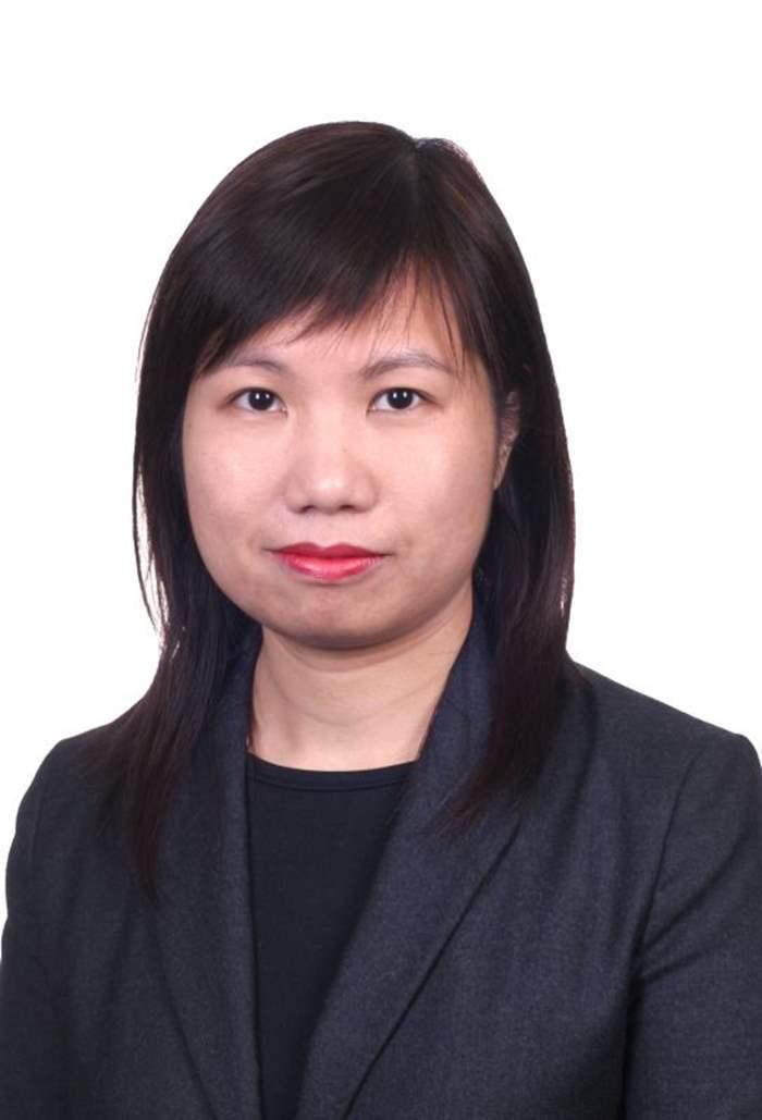 中原地產代理陳劍霞HOLLY CHAN