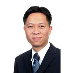 中原地產高鐵西九站分行A組林海帆Andy Lam