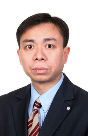 黃偉略 David Wong