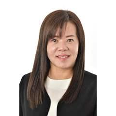 Centaline PropertyTsuen Wan The Aurora Branch Team B伍潔玲Janet Ng