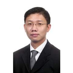 中原地產九龍豪宅何文田組伍國俊HENRY NG
