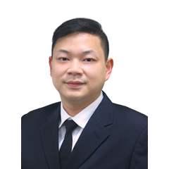 中原地产青山公路恒福分行劉漢龍BILLY LAU