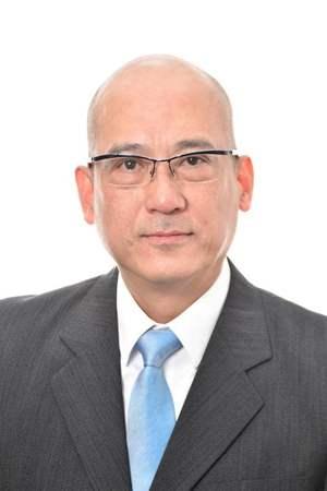 林志強 Jackson Lam