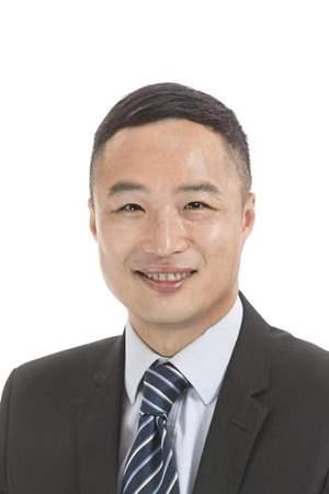 黃新宇 Teddy Wong