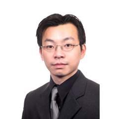 中原地產東九龍麗港城組盧彥鍇JIM LO