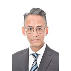 中原地產將軍澳廣場第二分行C組徐志強Felix Chui